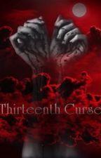 Thirteenth Curse (Niall Horan) by 1Diran