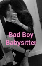 Bad Boy Babysitter by kendall_sweaty