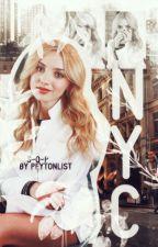 NYC [s-q-p] by PeytonList