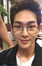 My Nerd Crush by seokmingyu_17