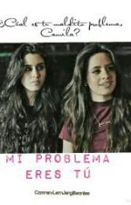 Mi problema eres tú (Camren) by LernJergiBeanies