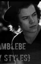 AirBamblebe {Harry Styles} by ks7149