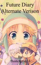 Phantasize  Akise x yuki (boyxboy)  by frostcupfan16