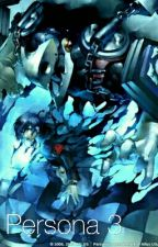 Persona 3 by BoywithEarphones