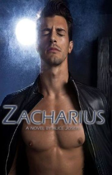 Z A C H A R I U S (Pack Passion #1) by alice156