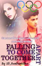 Falling Apart to Come Together (ON HOLD) by fabulouslyprice