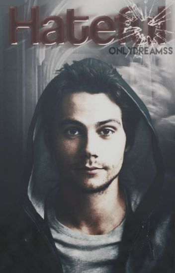 hateful ➼ dylan o'brien