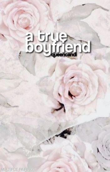 tns: a true boyfriend