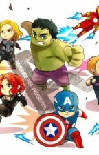 The Avengers are Kids???? by xAvengersx