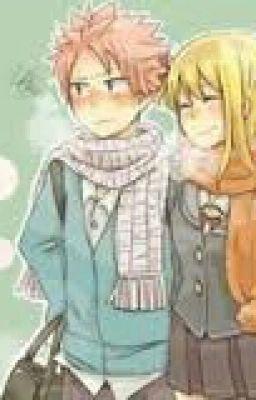 Đọc truyện Nalu: Fairy Tail High School.
