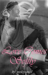 Love comes softly by presleysangel