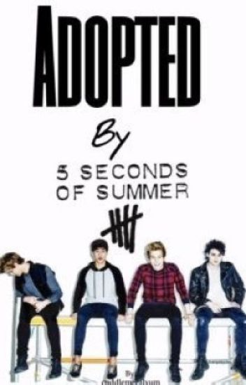 Adopted By 5SOS [Italian Translation]