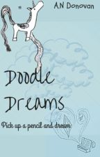 Doodle Dreams by The-Magic-Realm