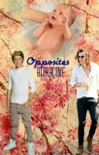 Opposites attract/Narry m-preg ✔ by Kristin_Lilien