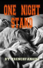 One Night Stand by henripoitier