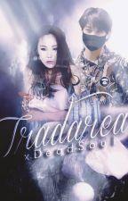 Tradarea / EXO/ by xDeadSoul