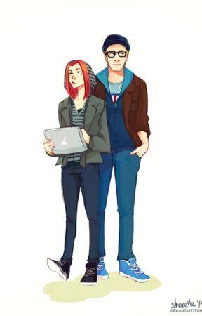 Romanogers fanfic - Natasha, Truth or Dare? - Wattpad