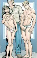 contos de um bissexual by Dream-book