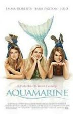 Aquamarine by AbigailBotfield