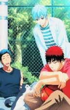 Kuroko no Basket (Various x Reader) Oneshots by keciim