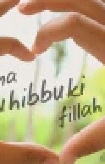 Ana Uhibbuki Fillah