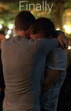 Finally (Gay Romance) by Jordan_Super