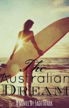 The Australian Dream by _JadeDark_
