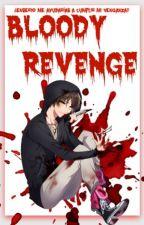 Bloody Revenge (Gore,Yaoi) by AmiiPasivaArrhe