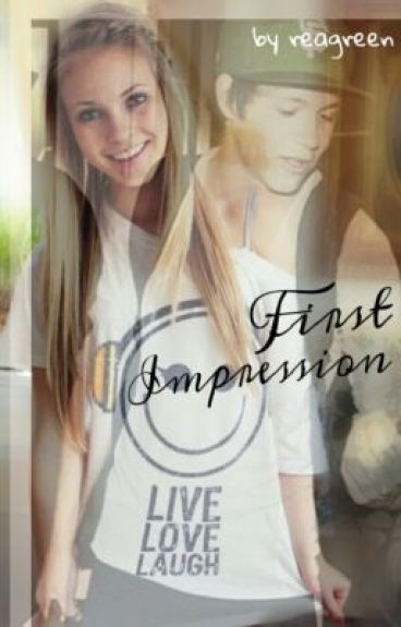 first impression (a Niall Horan fanfic)