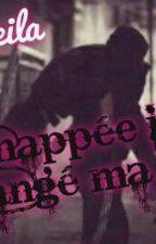 Kidnappée - Il a changé toute ma vie by Leiiiiillaaaaa