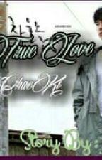 True Love by Langit25