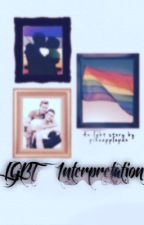 LGBT+ Interpretation by pineapplepan