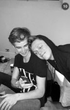 Jasper SMUT- Casper Lee and Joe Sugg by JayCarts