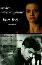 Bad Boy by yazarsule