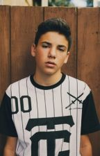 All I want -Daniel Skye by m-a-gcon-is-life