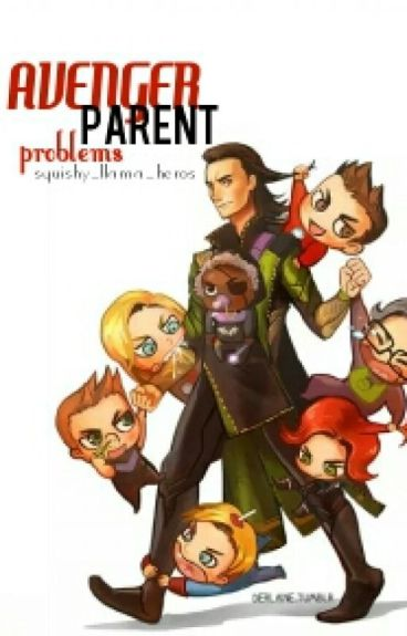 Avengers Parent Problems