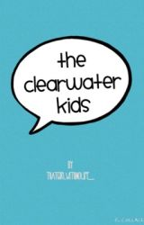 The Clearwater Kids by thatgirlwithnolife_