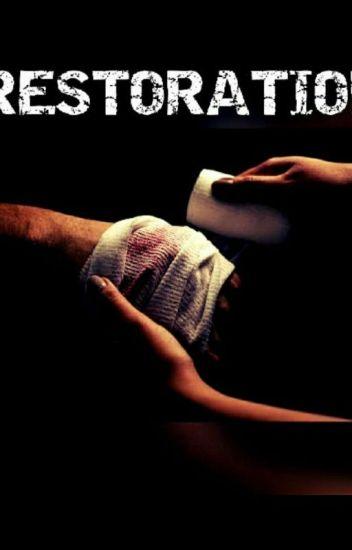 Book Two - Restoration
