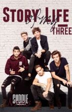Story Of My Life {3} || ft. One Direction by Cuddle_Nouis