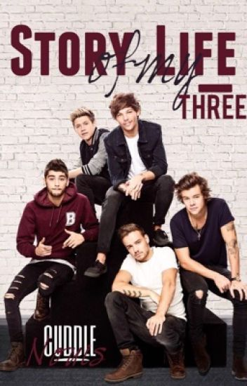 Story Of My Life {3} || ft. One Direction
