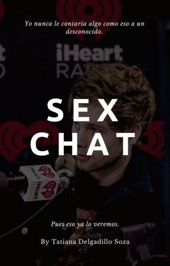 Sex chat | Luke Hemmings [EDITANDO]