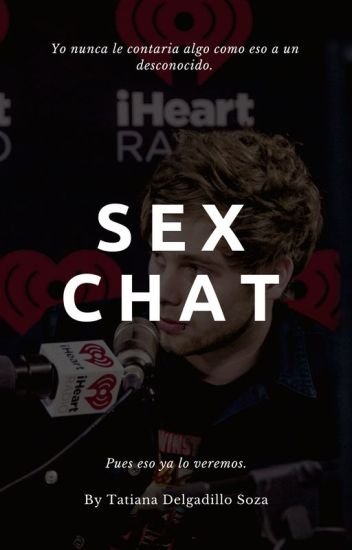 Sex chat | Hemmings [EDITANDO]
