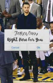 Right Here For You [Stephen Curry Fanfiction] [Editing] [Book 1] by xEternalSunshinex