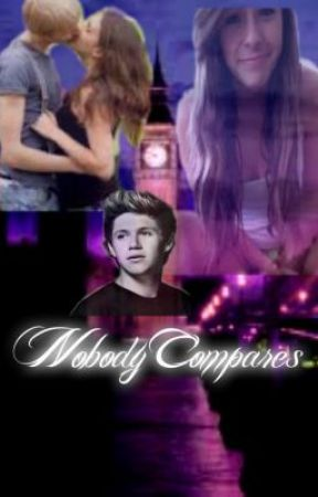 Nobody Compares by Mandi2222