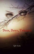 Dusk, Dawn, Twilight by Ayla2Hunter