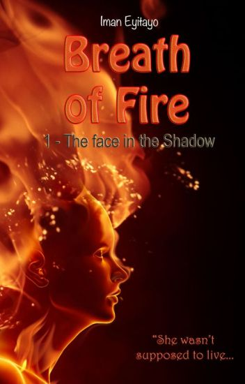 Breath of fire, book 1 : the face in the shadows