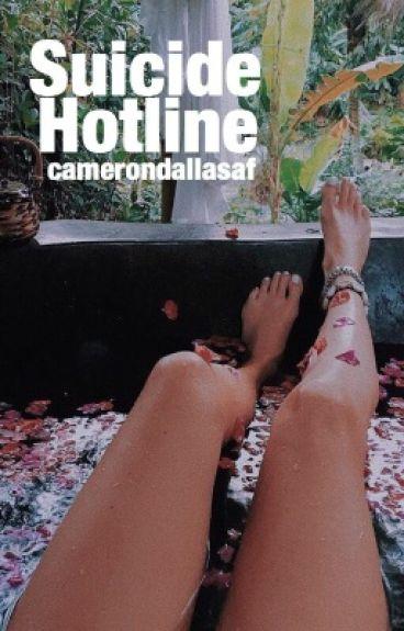 Suicide Hotline ||