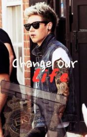 Change Our Life » Punk Niall Story by hannahxstyles