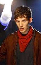 Merlin one-shots by anonymousstoryperson