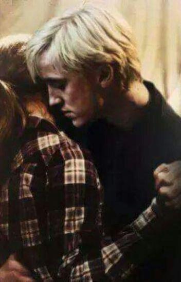 -Je te déteste ; -Moi aussi je t'aime (dramione)
